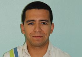 Dr. Iván Pizarro