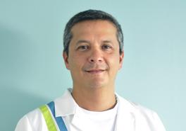 Dr. Ricardo Morales Rubio